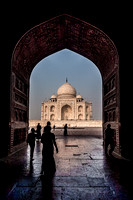 TOP Destinations: Indian Golden Triangle