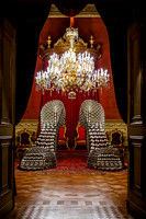TOP Culture: Joana Vasconcelos@Ajuda Palace