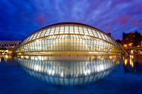 TOP Destinations: Valencia