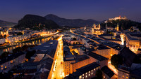 TOP Destinations: Salzburg